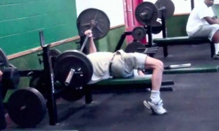 12 Embarrassing Moments At The Gym You Wish Never Happened ...