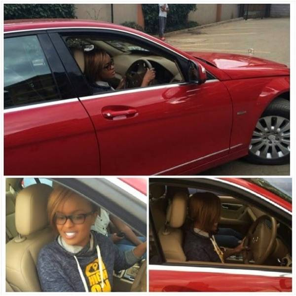 12 African Music Artists And Their Luxury Cars. Hard Work