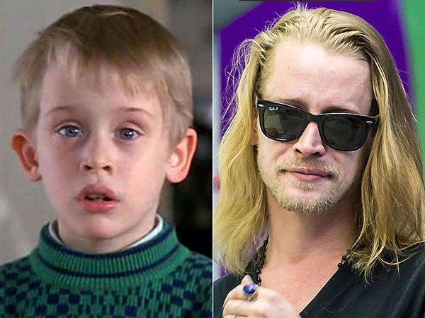 6 Famous Child Stars Of The 90s Where Are They Now
