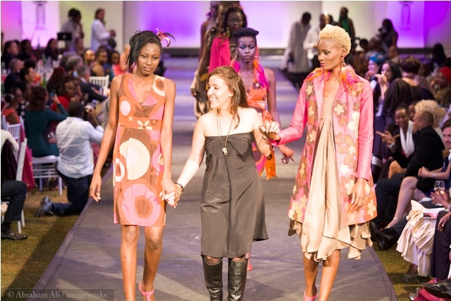 A Kenyan Fashion Designer Is Making Waves In The Fashion Industry