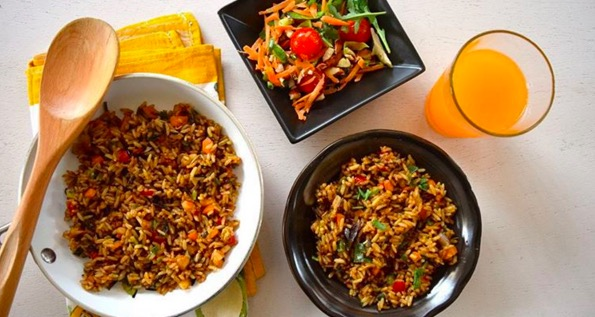 10 fascinating african food blogs source forumfinder Images