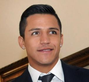 Alexis Sanchez transfer