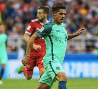 Andre Silva transfer