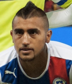 Arturo Vidal transfer