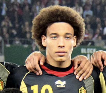 Axel Witsel transfer