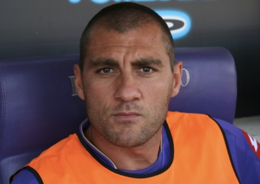 Christian Vieri transfer