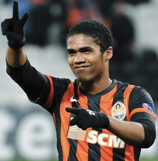 Douglas Costa transfer