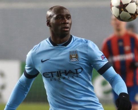 Eliaquim Mangala transfer