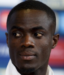 Eric Bailly transfer