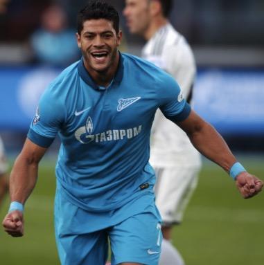 Hulk transfer