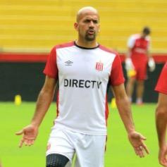 Juan Sebastian Veron transfer