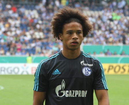 Leroy Sane transfer