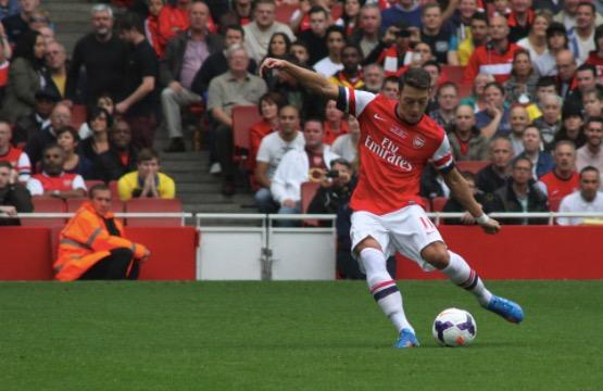 Mesut Ozil transfer