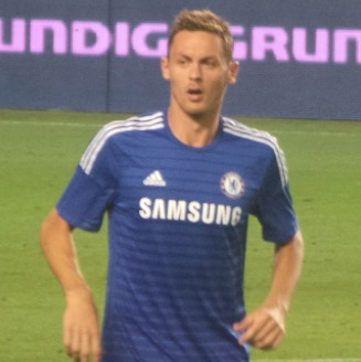 Nemanja Matic transfer