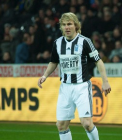 Pavel Nedved transfer
