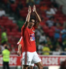 Rui Costa transfer