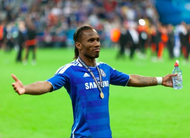 Didier Drogba transfer