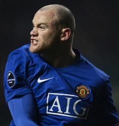 Wayne Rooney transfer