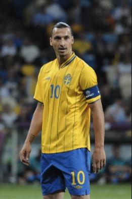 Zlatan Ibrahimovic transfer