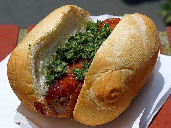 le meilleur sandwich du monde