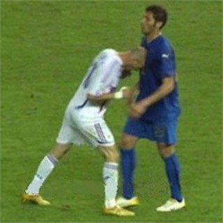 Comment rencontrer zidane