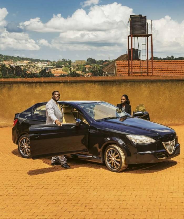 ces 5 voitures fabriqu es en afrique vont elles conqu rir le continent page 5 afrizap. Black Bedroom Furniture Sets. Home Design Ideas