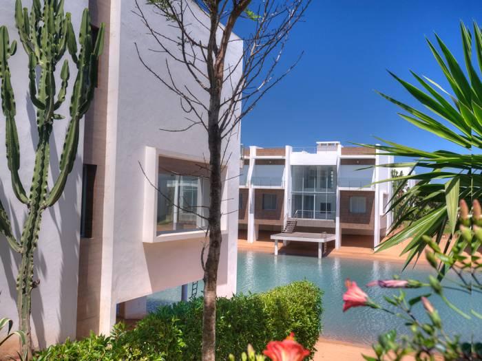7 logements insolites d couvrir sur airbnb au maroc afrizap. Black Bedroom Furniture Sets. Home Design Ideas