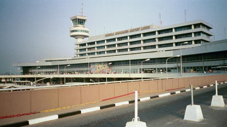 4LagosAirport wikimedia