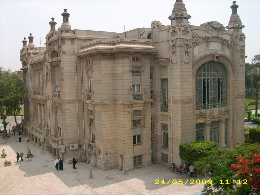 Ain_Shams_University-Zafarana_Palace2