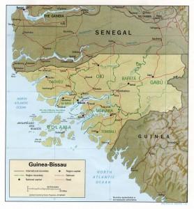 Guinea_Bissau_Map