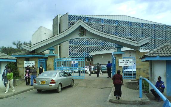 Nairobi_universitet