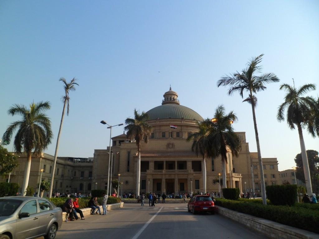 Universite du Caire