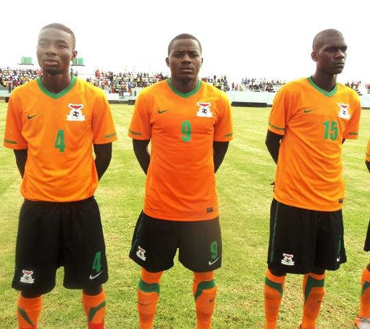 Zambia_U23,_Sinkala,_Nyirenda,_Mwansa_(2011)