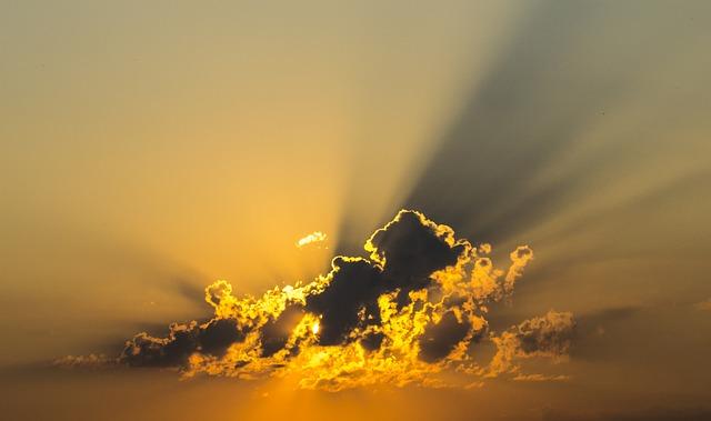 pixabay sun