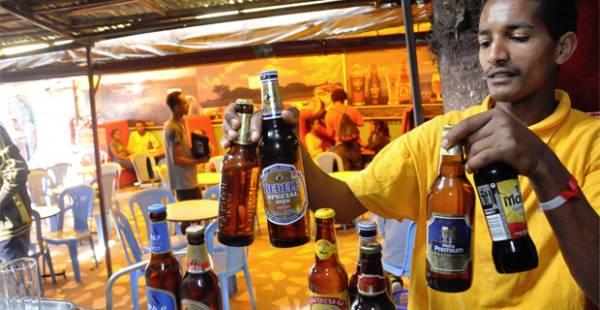 Beer-market