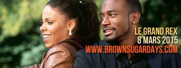 Brown sugar day affiche