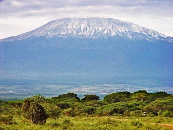 KIlimandjaro - Tanzanie (1)