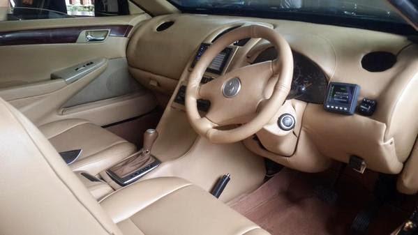kiira voiture africaine