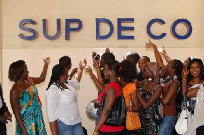 Les 8 meilleures coles de commerce en afrique francophone for Chambre de commerce de dakar formation