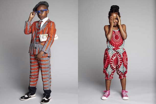 70f6e8f77a3b5 Ces marques qui ont parié sur les vêtements africains pour enfants
