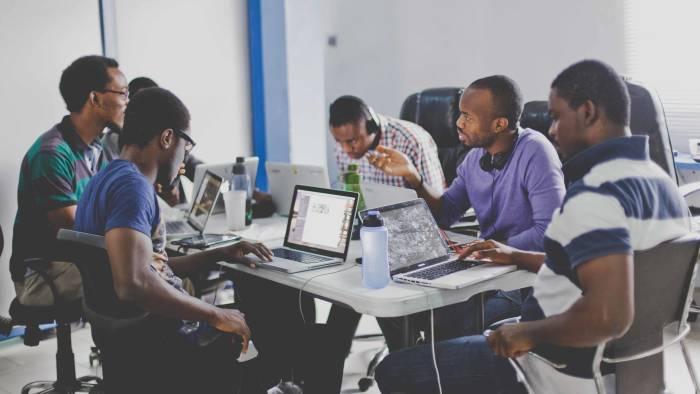 cours en informatique afrique