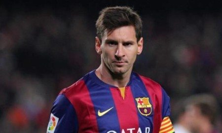 Lionel Messi fin de carriere