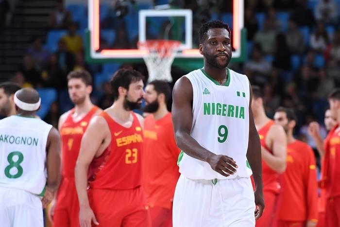 Nigéria Espagne