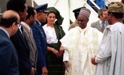 President Nigeria