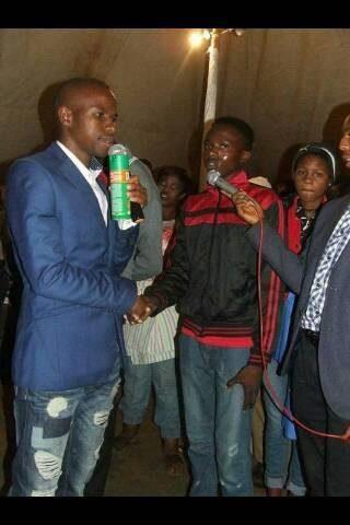 prophete sud-africain