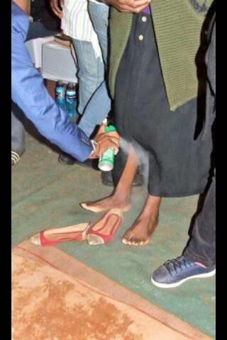 pasteur sud africain