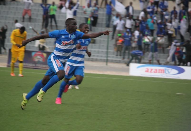 Moussa Camara rwanda