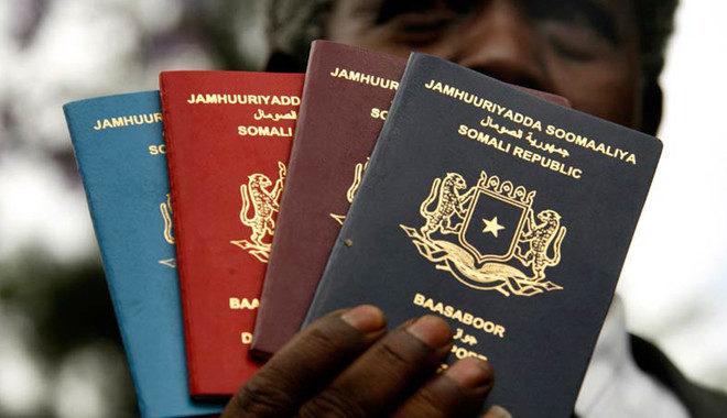 passeports africains