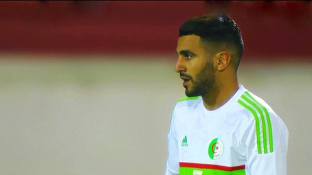 Algerie points forts points faibles