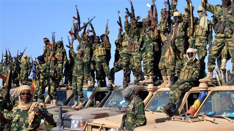 Boko Haram tue au Niger